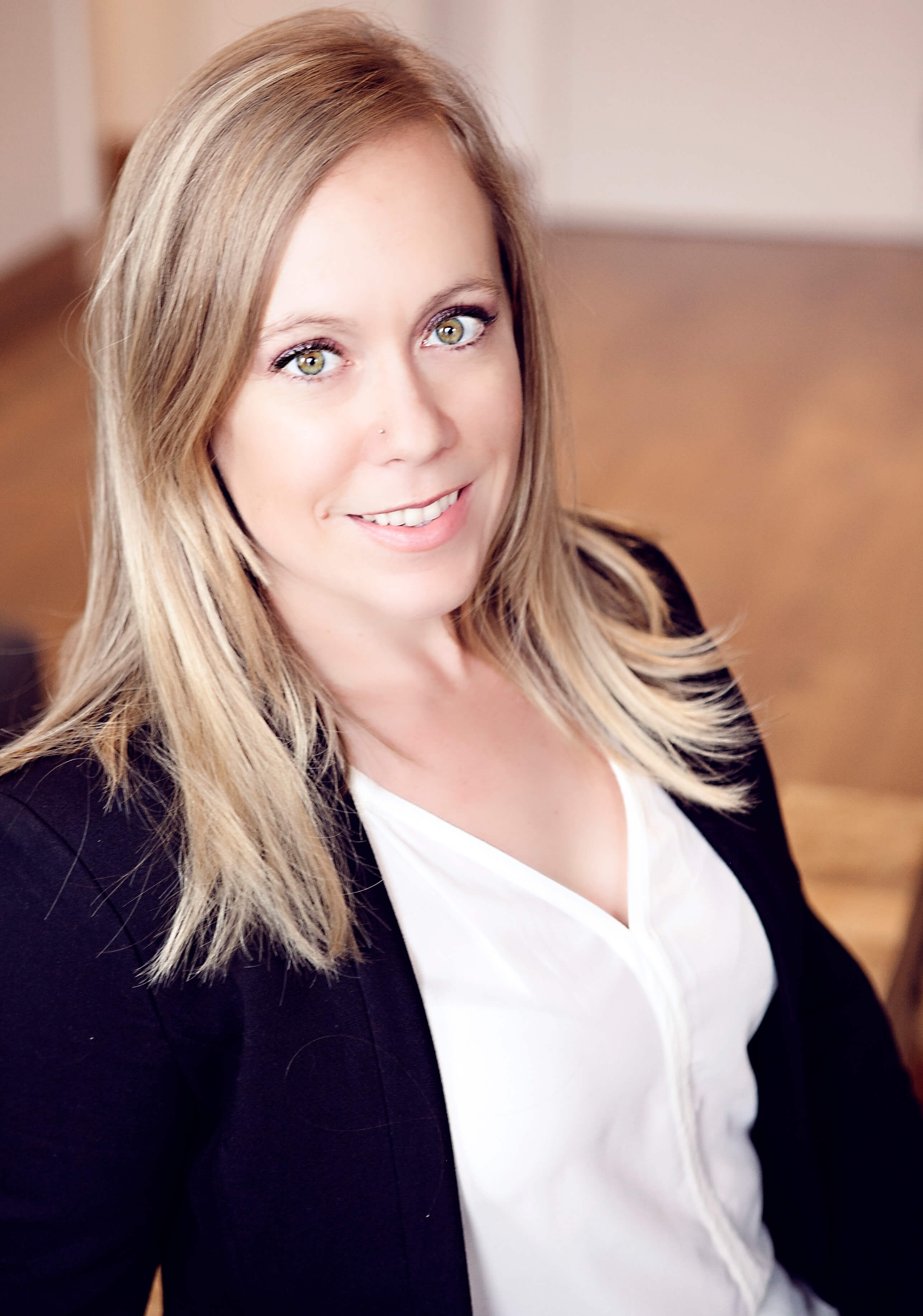 Dr. Chelsea Gronick, Naturopathic Doctor
